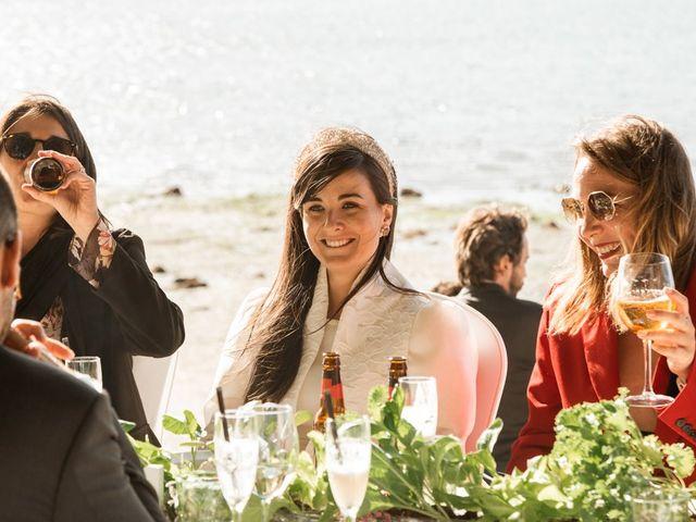 La boda de Ramón y Merce en Ferrol, A Coruña 110