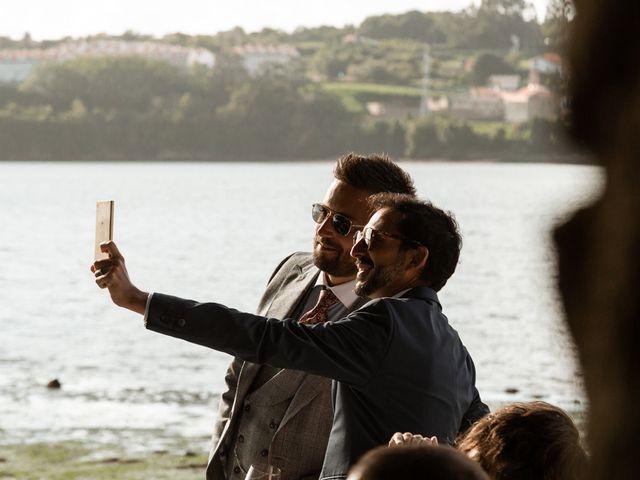 La boda de Ramón y Merce en Ferrol, A Coruña 112