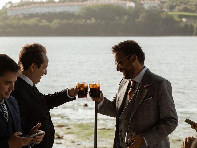 La boda de Ramón y Merce en Ferrol, A Coruña 113