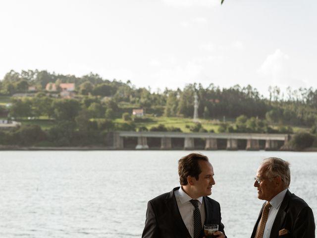 La boda de Ramón y Merce en Ferrol, A Coruña 115