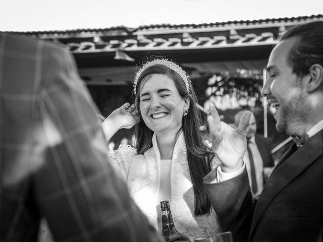 La boda de Ramón y Merce en Ferrol, A Coruña 121