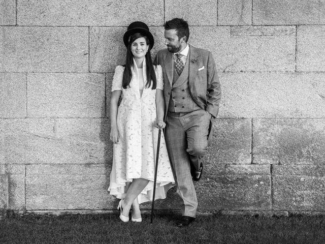 La boda de Ramón y Merce en Ferrol, A Coruña 124