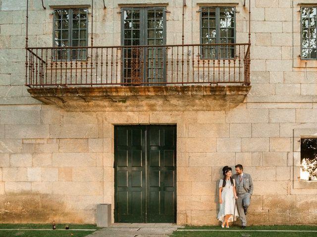 La boda de Ramón y Merce en Ferrol, A Coruña 125
