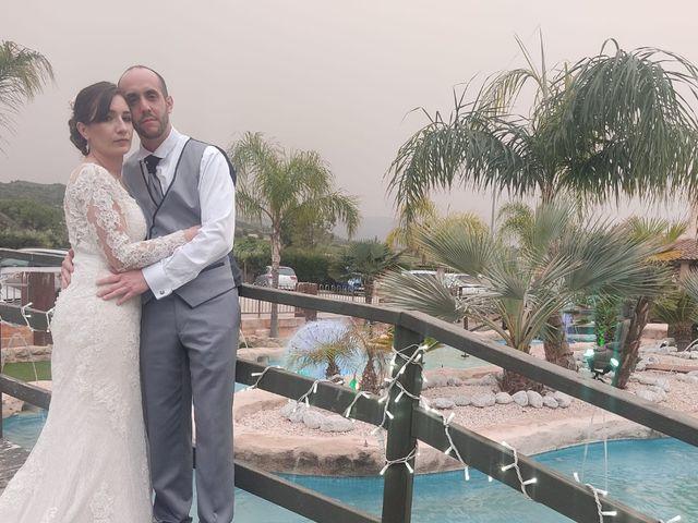 La boda de Antonio y Jessica  en Murcia, Murcia 4