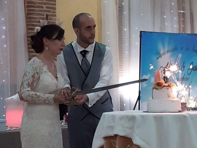 La boda de Antonio y Jessica  en Murcia, Murcia 6
