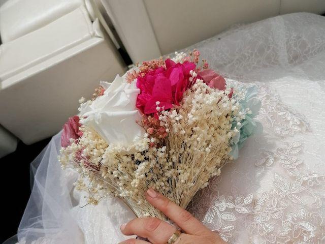 La boda de Antonio y Jessica  en Murcia, Murcia 7