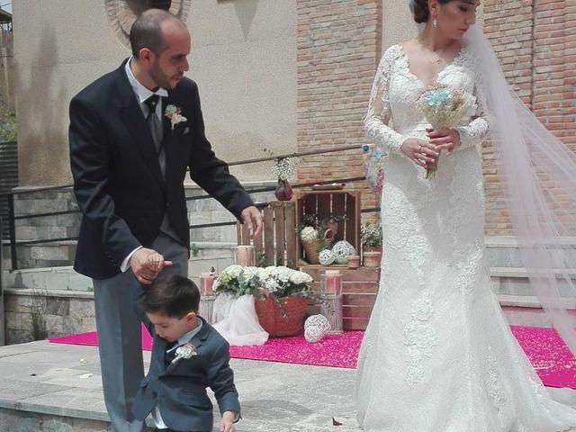 La boda de Antonio y Jessica  en Murcia, Murcia 8