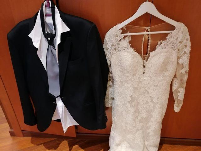 La boda de Antonio y Jessica  en Murcia, Murcia 12