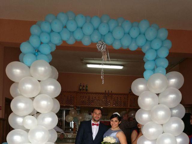 La boda de Carlos David y María de Jesús  en Laurel El (Los Llanos De Aridane), Santa Cruz de Tenerife 6