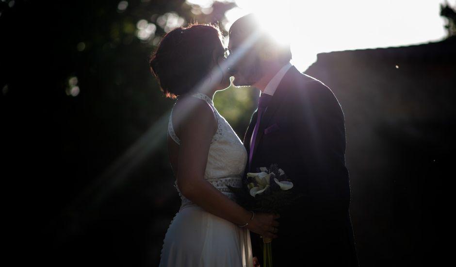 La boda de Chris y Lur en Rivas-vaciamadrid, Madrid