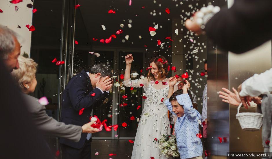 La boda de Daniele y Marta en Valencia, Valencia