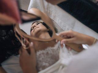 La boda de Yolanda y Carlos 2