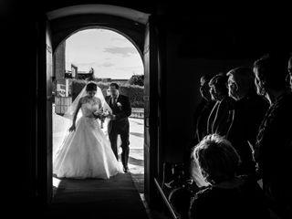 La boda de Rosália y Juan 3