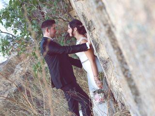La boda de Cristina y Salva 3