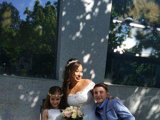 La boda de Vanina  y Diego 3