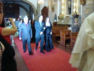 La boda de Jessy y Emmanuel 1