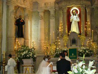 La boda de Jessy y Emmanuel 2