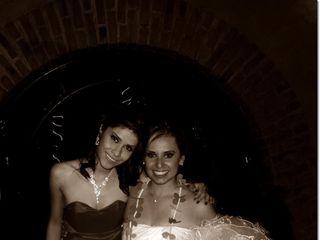 La boda de Jessy y Emmanuel 3
