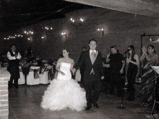 La boda de Jessy y Emmanuel