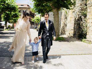 La boda de Elena y Rodrigo