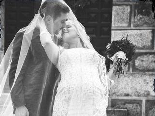 La boda de Carmen y Alvaro 1