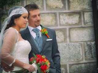 La boda de Carmen y Alvaro