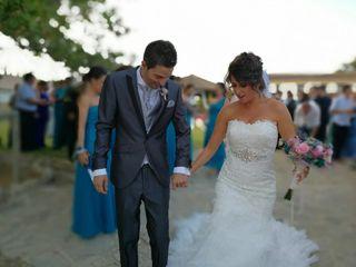 La boda de Carmen y Juan Jose