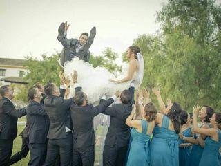 La boda de Carmen y Juan Jose 3
