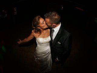 La boda de Paco y Zimbra 1