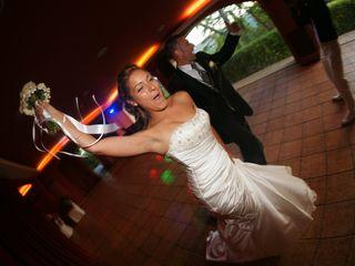 La boda de Paco y Zimbra 3
