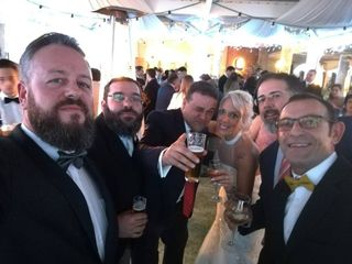 La boda de Laura  y Pedro 2