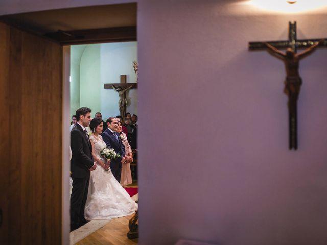 La boda de Juan y Rosália en Pamplona, Navarra 5