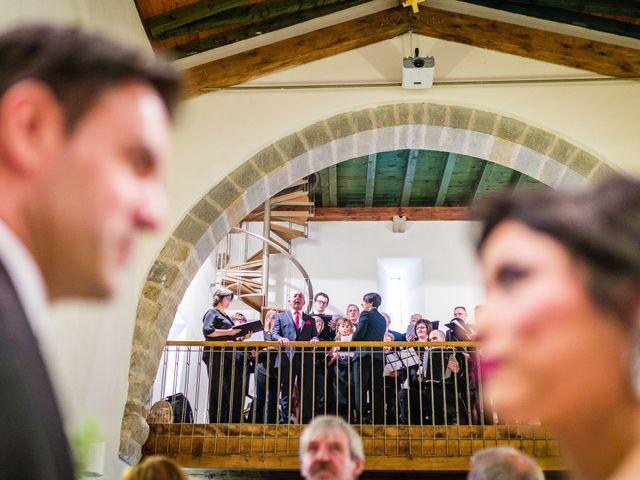 La boda de Juan y Rosália en Pamplona, Navarra 10