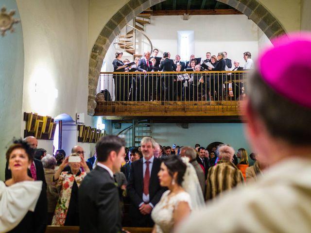La boda de Juan y Rosália en Pamplona, Navarra 11