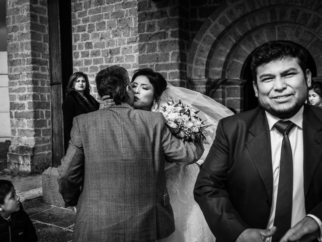 La boda de Juan y Rosália en Pamplona, Navarra 12