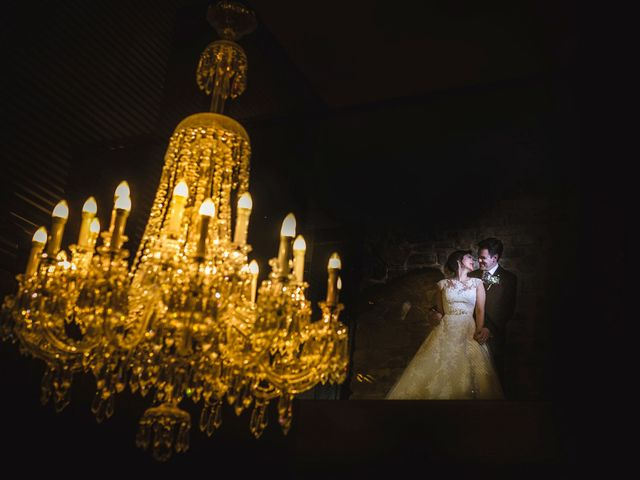 La boda de Juan y Rosália en Pamplona, Navarra 14