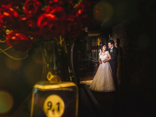 La boda de Juan y Rosália en Pamplona, Navarra 1