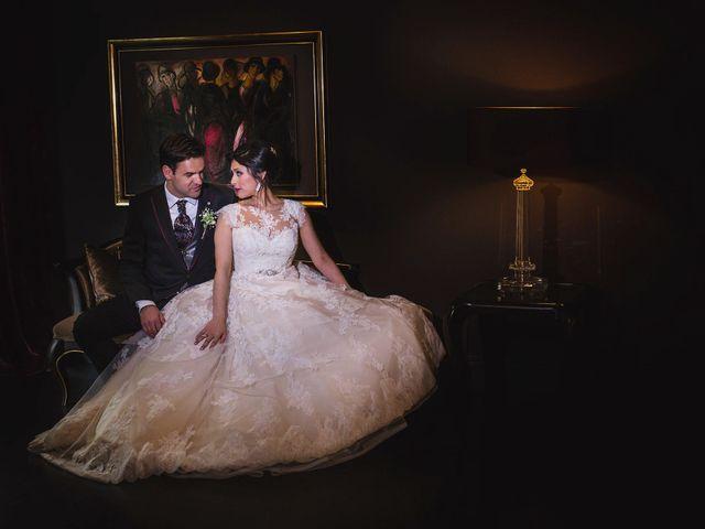 La boda de Juan y Rosália en Pamplona, Navarra 18