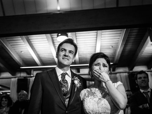 La boda de Juan y Rosália en Pamplona, Navarra 30
