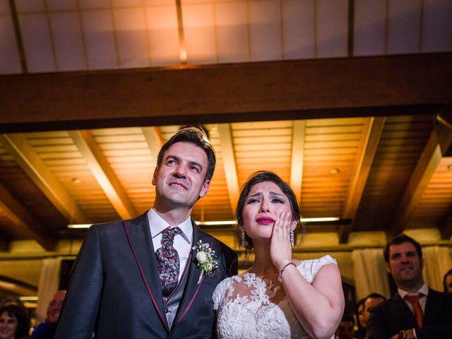 La boda de Juan y Rosália en Pamplona, Navarra 31