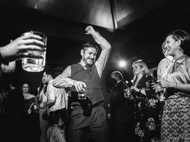 La boda de Juan y Rosália en Pamplona, Navarra 35