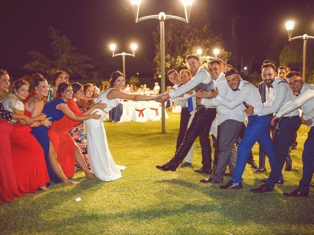 La boda de Salva y Cristina en Córdoba, Córdoba 5