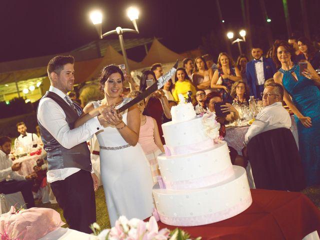 La boda de Salva y Cristina en Córdoba, Córdoba 6