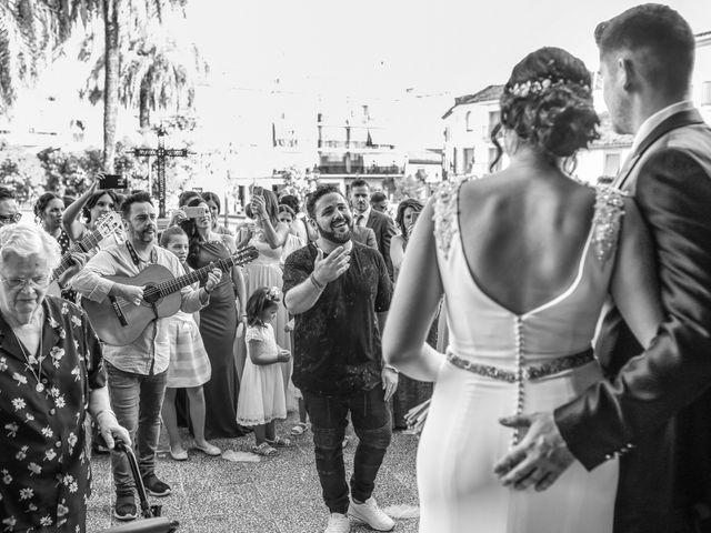 La boda de Salva y Cristina en Córdoba, Córdoba 13