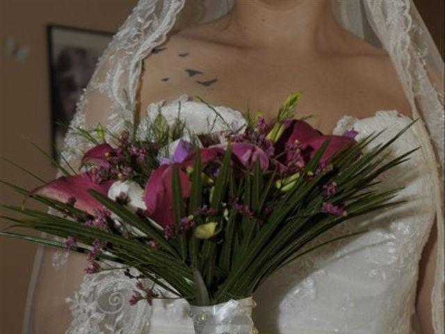 La boda de Juan y Maria Jose en Almería, Almería 4