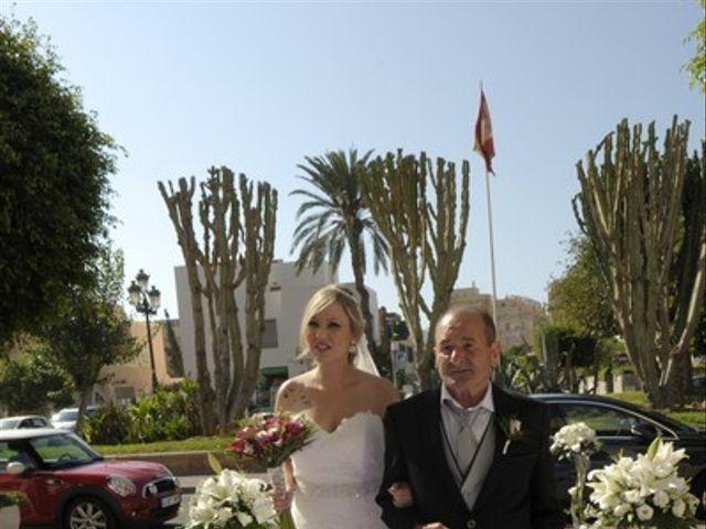 La boda de Juan y Maria Jose en Almería, Almería 5