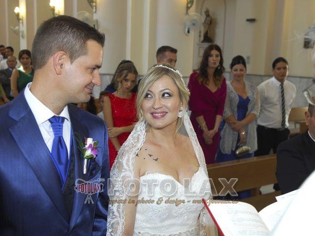 La boda de Juan y Maria Jose en Almería, Almería 6