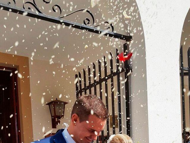 La boda de Juan y Maria Jose en Almería, Almería 7
