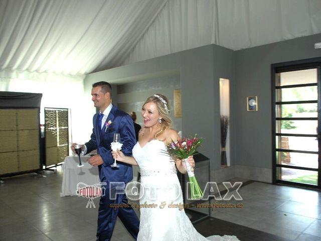 La boda de Juan y Maria Jose en Almería, Almería 9