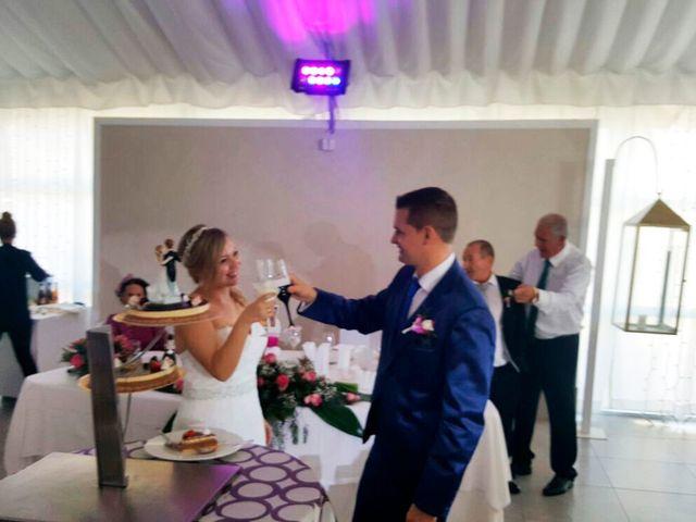 La boda de Juan y Maria Jose en Almería, Almería 11